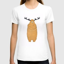Laurence Moose T-shirt