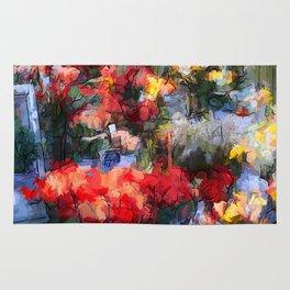 Fleuriste Rug