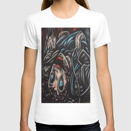 Jaded Art T-shirt