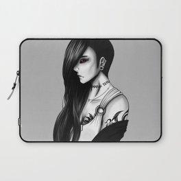 Uta Great one - TokyoGhoul Laptop Sleeve