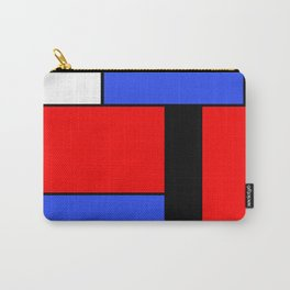 Abstract #558 Carry-All Pouch