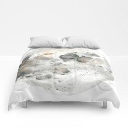 Bare Moon Comforters