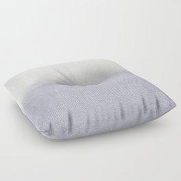 FADING GREY Floor Pillow