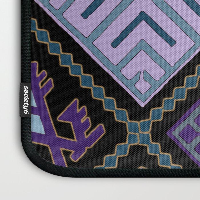 Pattern 025 Laptop Sleeve