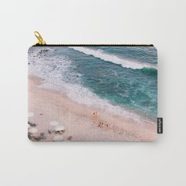 Carefree Summer Carry-All Pouch