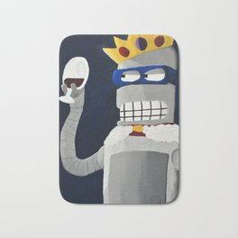 Super King Bender Bath Mat