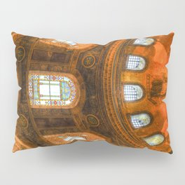 Hagia Sophia Istanbul Pillow Sham
