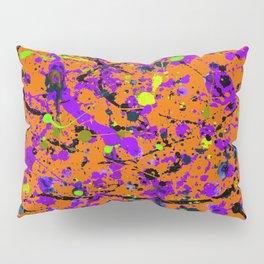 Abstract #901 Pillow Sham