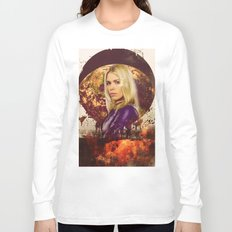 Doctor Who: Rose Tyler Long Sleeve T-shirt