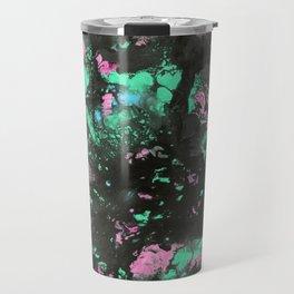 Radioactive Galaxy Travel Mug