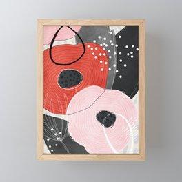 Eris Framed Mini Art Print