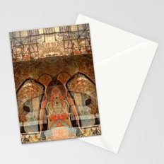Ancient God I Stationery Cards