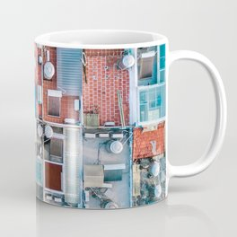 Vietnam sky view Coffee Mug