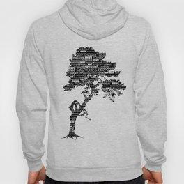 Bodhi Tree Hoody