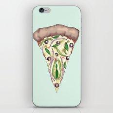 Pagina iPhone & iPod Skin