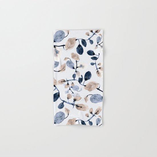 LEAVES 22 Hand & Bath Towel