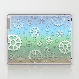 Gears II Laptop & iPad Skin