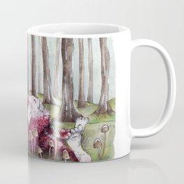 Hungry Monster Coffee Mug