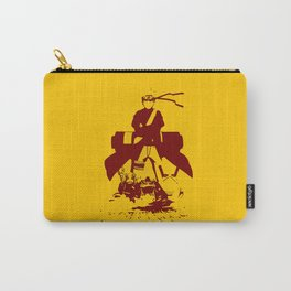 Naruto Hokage Carry-All Pouch