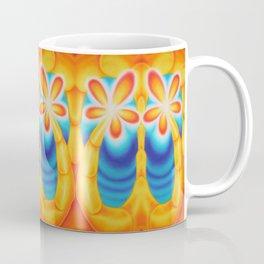 Sunshine Curl Coffee Mug
