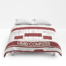 Famicom Comforters