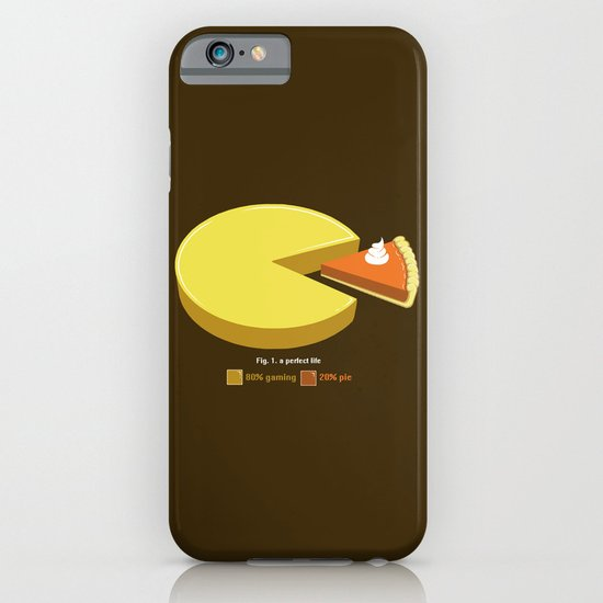 A Perfect Life iPhone & iPod Case