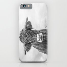 Size Is Relative iPhone Case