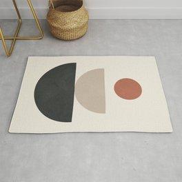 Geometric Modern Art 30 Rug