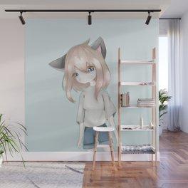yasori Wall Mural