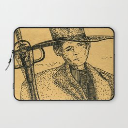 Swordsman Laptop Sleeve