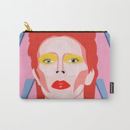 David Bowie Special Carry-All Pouch