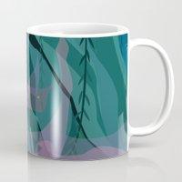 pocahontas Mugs featuring Pocahontas Spirit by LydiaS