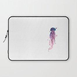 Amethyst Squishy Laptop Sleeve