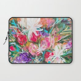 Flora Flora Laptop Sleeve