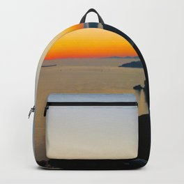 Santorini xm Backpack