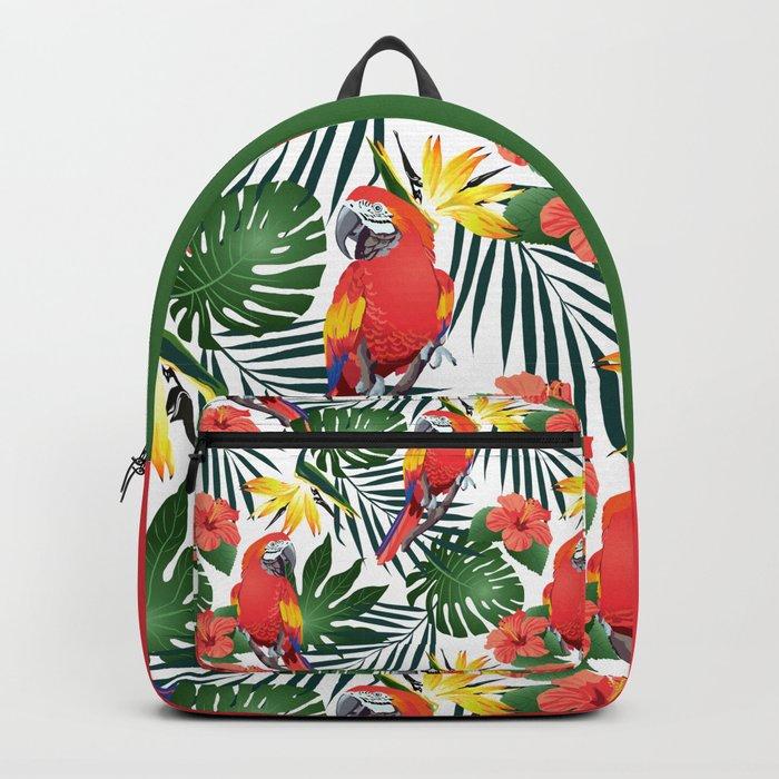 animals summer Backpack