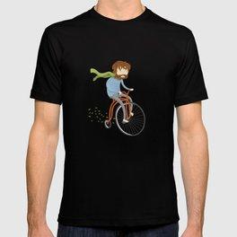 If I had a bike T-shirt