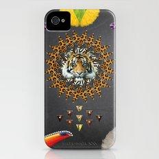 ▲ KWATOKO ▲ iPhone (4, 4s) Slim Case