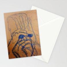 HANDMADE Stationery Cards