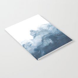 Indigo Depths No. 2 Notebook