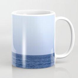 Oil Rig Coffee Mug