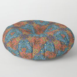 Viiibrate Floor Pillow