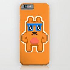 8Bit RaveBear iPhone 6s Slim Case
