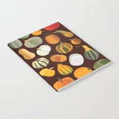 Pumpkins Notebook