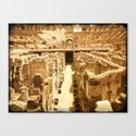 Colosseum  by whiteroses