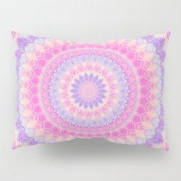 Mandala 278 Pillow Sham