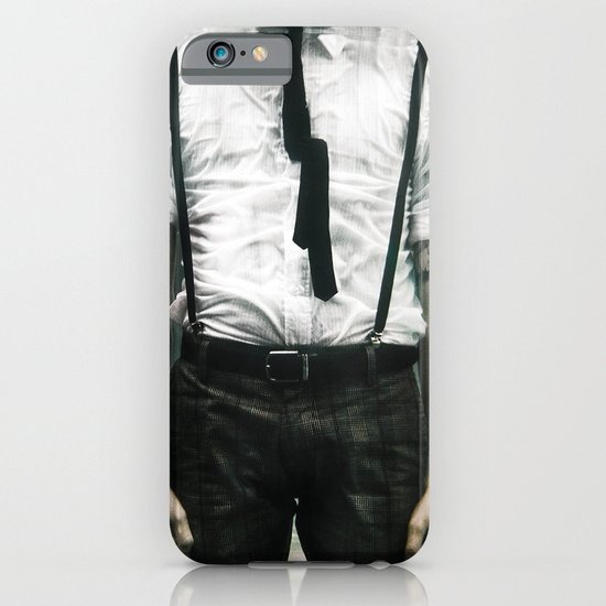 abyss of the disheartened VIII iPhone & iPod Case