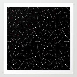 Cosmos II Art Print