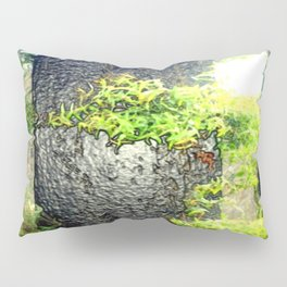 Regeneration Pillow Sham