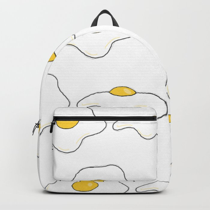 Breakfast Omelet (Eggs) Backpack